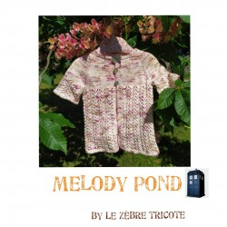KIT MELODY POND